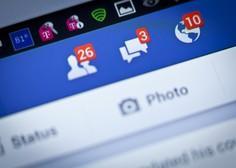 Facebooku je s pomočjo umetne inteligence uspelo zajeziti sovražni govor
