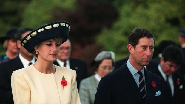 BBC in novinar sta se opravičila za prevaro na poti do intervjuja s princeso Diano (foto: profimedia)