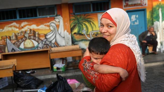 Svetovni odzivi ob prekinitvi ognja na Bližnjem vzhodu pozitivni (foto: profimedia)