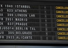 Bliža se rok za vračilo denarja za neizkoriščene potovalne aranžmaje