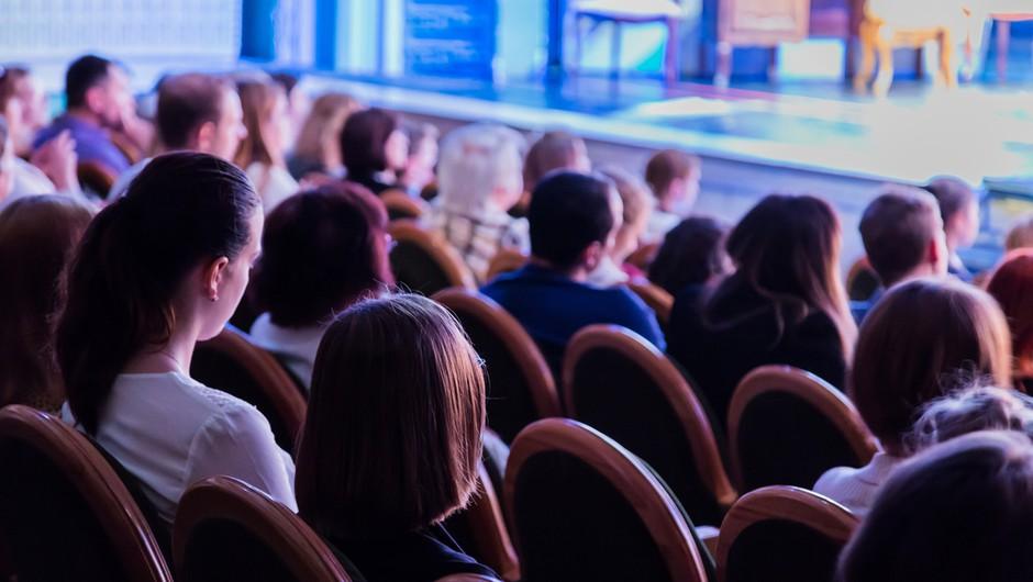 Dodatno sproščanje ukrepov na kulturnem, verskem in športnem področju (foto: Shutterstock)