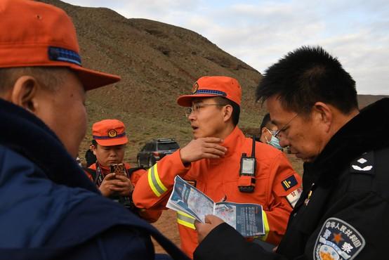 Nenadno poslabšanje vremena usodno za najmanj 21 maratoncev na Kitajskem