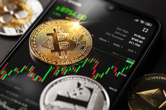 Hud padec kriptovalut (kaj morate vedeti in kaj vam je storiti)