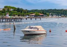 Slovenska obala se pospešeno pripravlja na poletno turistično sezono