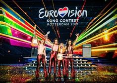 Pevec italijanskih zmagovalcev Evrovizije negativen na testiranju za mamila