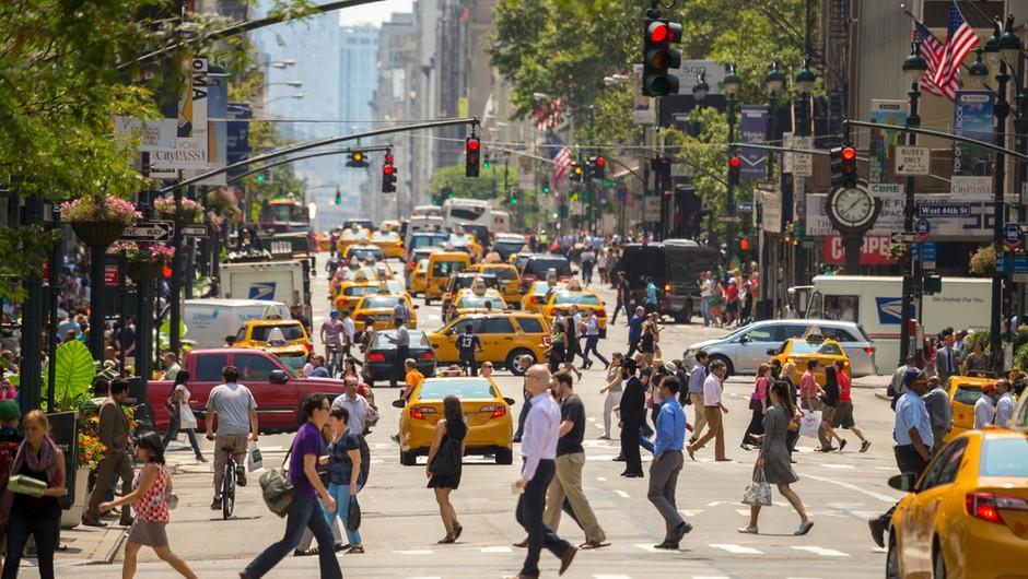 Reportaža iz New Yorka: Mesto se prebuja po pandemiji koronavirusa (foto: Shutterstock)