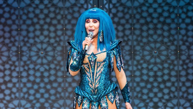 Pop ikona Cher napovedala biografski film o svojem življenju (foto: Profimedia)