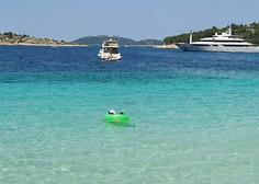 Na Hrvaškem od petka dodatno rahljanje protikoronskih ukrepov