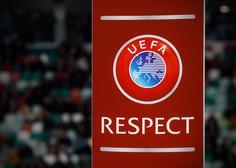 Uefa mesec dni po poskusu ustanovitve superlige uvedla disciplinske postopke proti Realu, Barceloni in Juventusu