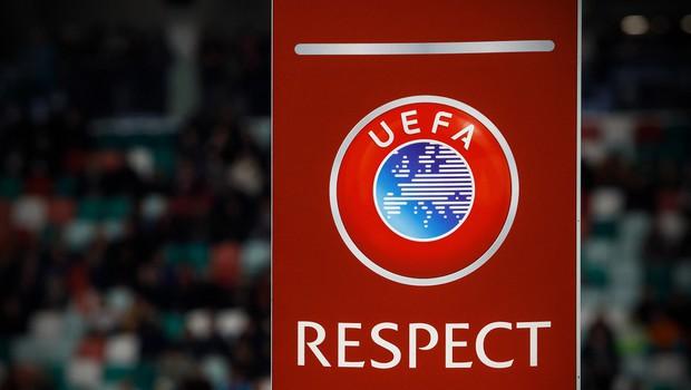 Uefa mesec dni po poskusu ustanovitve superlige uvedla disciplinske postopke proti Realu, Barceloni in Juventusu (foto: Shutterstock)