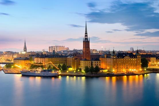 Švedska med evropskimi državami na vrhu po številu žrtev streljanja
