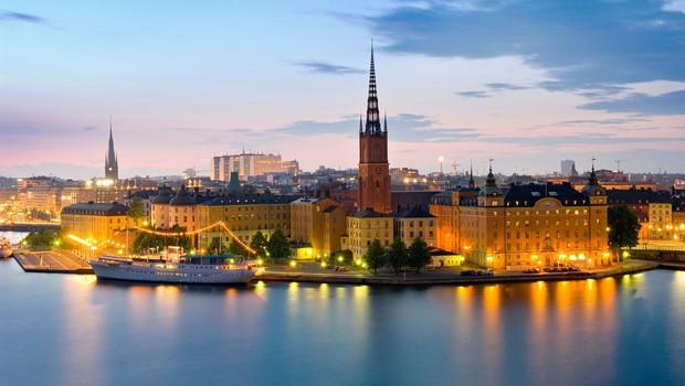 Švedska med evropskimi državami na vrhu po številu žrtev streljanja (foto: Profimedia)