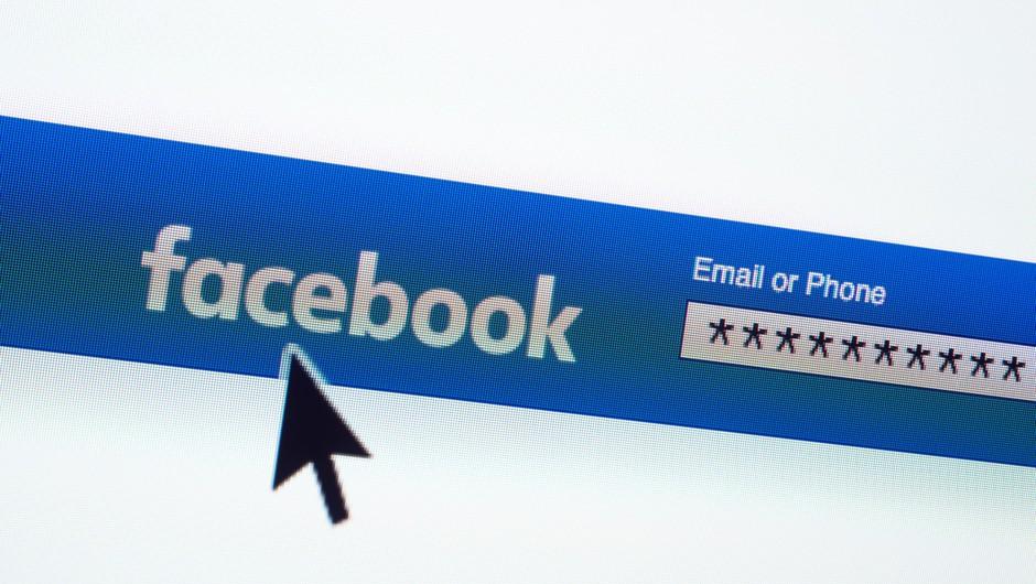 Facebook predstavil spletno platformo za izobraževanje malih in srednje velikih podjetij v Sloveniji (foto: Profimedia)