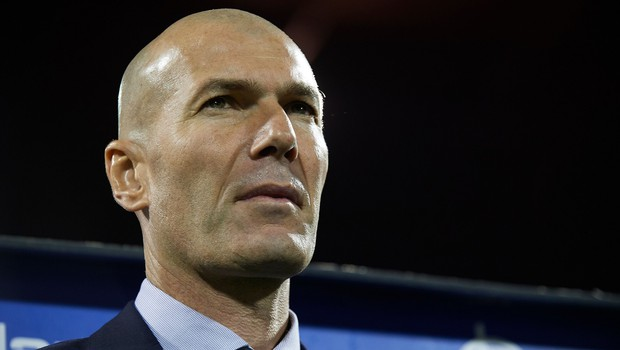 Pri Realu potrdili: Zidane odhaja (foto: Profimedia)
