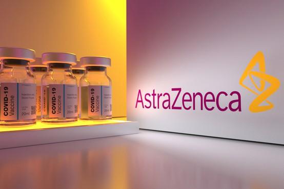 Nemški raziskovalci v AstraZenecinem cepivu odkrili nečistoče, povezave z reakcijami ljudi še niso ugotovljene