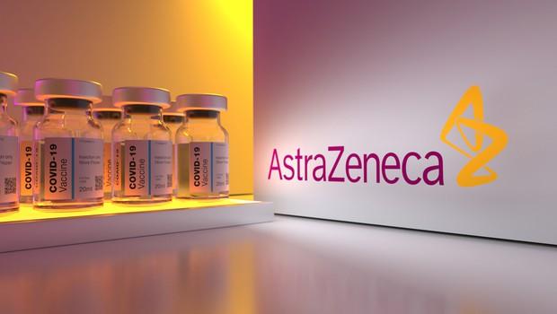 Nemški raziskovalci v AstraZenecinem cepivu odkrili nečistoče, povezave z reakcijami ljudi še niso ugotovljene (foto: Shutterstock)