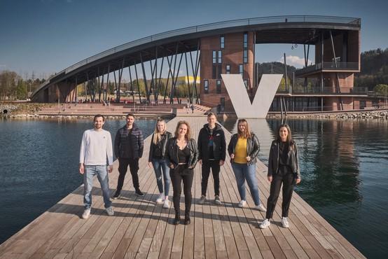 Festival kreativnih prebojev SoundGarden vabi k Velenjskemu jezeru