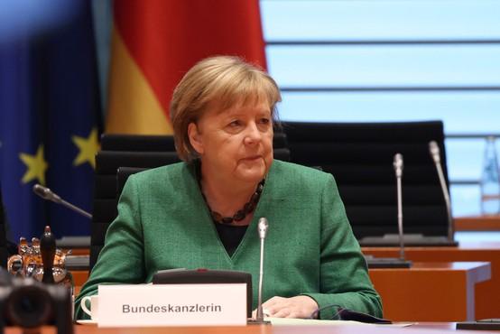 V Nemčiji bodo junija začeli cepiti tudi otroke od 12. leta naprej