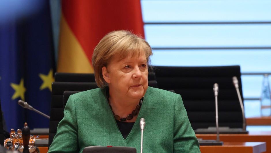 V Nemčiji bodo junija začeli cepiti tudi otroke od 12. leta naprej (foto: Profimedia)