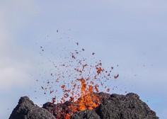 V DR Kongo naj bi teden dni po prvem izbruhnil še drugi vulkan