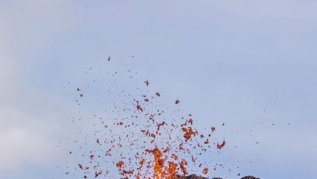 V DR Kongo naj bi teden dni po prvem izbruhnil še drugi vulkan (foto: profimedia)