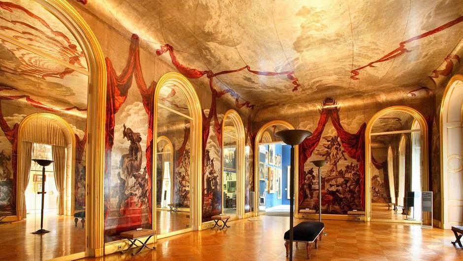Po večletni prenovi odprli pariški muzej Carnavalet, posvečen zgodovini Pariza (foto: profimedia)