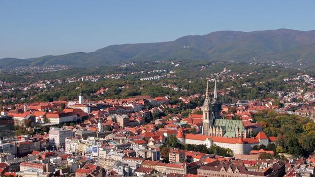 V Zagrebu bo odslej županoval Tomašević (Zmoremo!), HDZ izgubila Split, dobila Osijek (foto: profimedia)