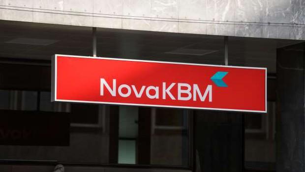Madžarska OTP Bank podpisala dogovor o nakupu Nove KBM (foto: Nebojša Tejić/STA)