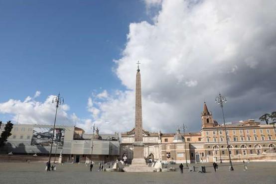 Tri italijanske dežele postale bela območja