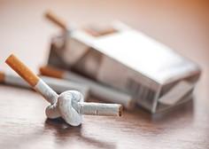 """Zadnji dan v maju obeležujemo svetovni dan brez tobaka, letos pod geslom """"Odločeni! Opuščamo kajenje"""""""
