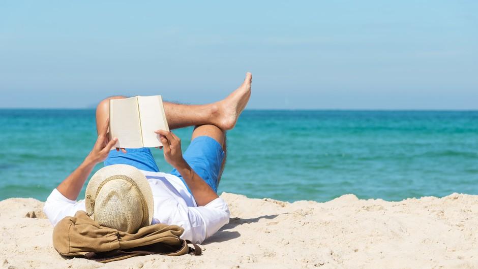 Pravila za uspeh in srečnoživljenje (piše dr. Uroš Ahčan) (foto: Shutterstock)