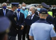 Z delovanjem začela prva enota avtocestne policije v Sloveniji