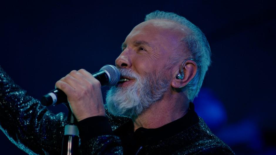 Dino Merlin predstavil novo pesem z videospotom, ki je hitro imel več kot milijon ogledov (foto: Arhiv izvajalca)