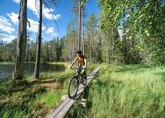 Za vse, ki obožujete adrenalin: 6 norih kolesarskih parkov po Sloveniji