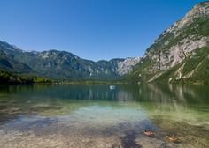 Slovenija ostaja med članicami EU z visoko kakovostjo kopalnih voda
