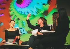 Vabilo na spletno okroglo mizo: Mladi, ustvarjalnost, kultura