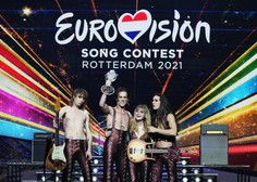 Evrovizijo je letos spremljajo kar 183 milijonov gledalcev, številni mladi prek spleta