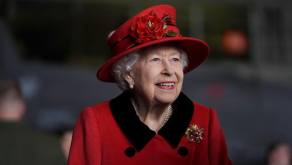 Prihodnje leto ob 70-letnici vladanja britanske kraljice številni dogodki (foto: Profimedia)
