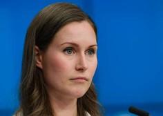 Finski davkoplačevalci plačujejo stroške zajtrka za premierko in njeno družino