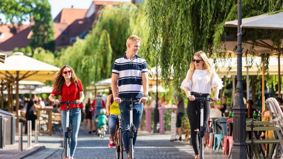 Odprava večine ukrepov v Sloveniji predvidena v drugi polovici junija (foto: Shutterstock)