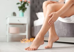 Ali vas bolijo noge? Imate krčne žile? Ukrepajte zdaj!