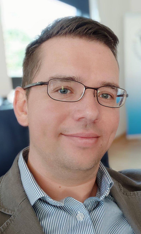 Miha Lukač, dr. med.