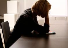 Pandemska izčrpanost viša izpostavljenost tveganim vedenjem