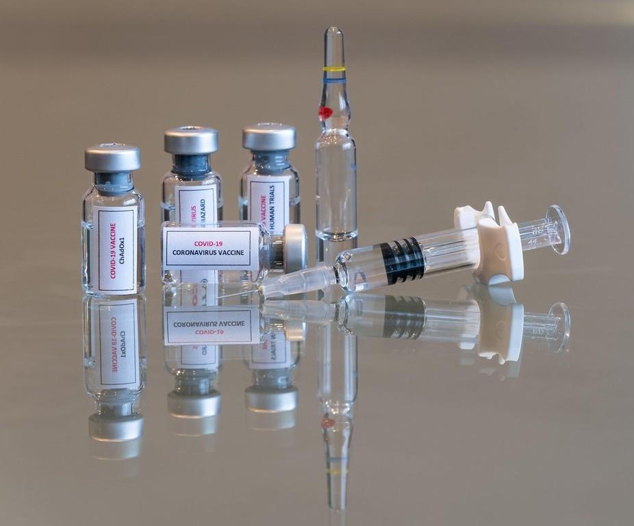 Ko AstraZeneci sledi Pfizer, je imunski odziv BOLJŠI kot po dveh odmerkih Pfizerja! (foto: profimedia)