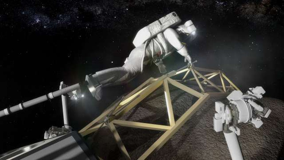 Nasa napovedala novi misiji na Venero (foto: Xinhua/STA)