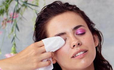 Dobri za kožo in okolje: biorazgradljivi čistilni robčki NIVEA