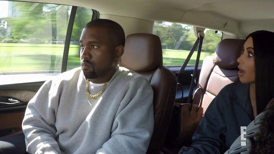 """Kim Kardashian o ločitvi od Kanye West: """"Počutim se kot f**** zguba!"""" (foto: profimedia)"""