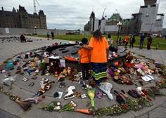 Po odkritju 215 otroških trupel v nekdanjem internatu ZN pozval Kanado in katoliško cerkev k temeljiti preiskavi