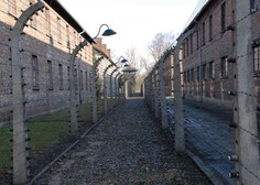 Umrl še zadnji osvoboditelj Auschwitza