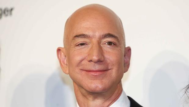 Lastnik Amazona bo potoval v vesolje s svojim plovilom New Shepard (foto: Profimedia)